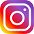 Instagram Social Network Icon