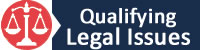 Legal Issues Logo