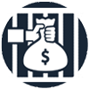 Public Corruption Team icon